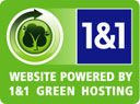 NakarmaZ website is powered by green hosting